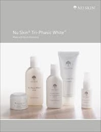 tri phasic white